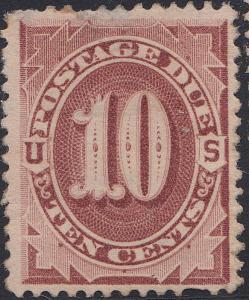 U.S.  J19 FVF MH (110118)