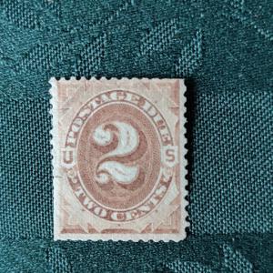 U.S. J2 NH, CV $325