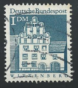 Germany #9N247 1m Melanchthon House