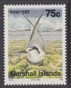 Marshall Islands 364 Bird MNH VF
