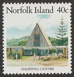 408,MNH Norfolk Island