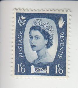 GB Northern Ireland Sc# 11 MNH OG