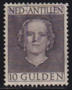 Netherland Antilles 1950-79 SC 229 USED