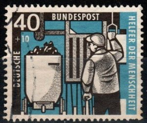 Germany #B359  F-VF Used CV $16.50 (X1148)