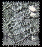 Great Britain - Northern Ireland #14 Linen  - Used