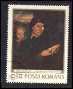 Romania CTO NH Very Fine ZA6922