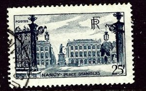 France 575 Used 1948 issue    (ap3529)