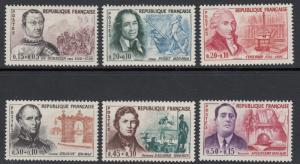 France B350-5 mint