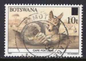 Botswana 480 Used VF