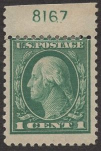 Stamp Collection 1800's to 1990