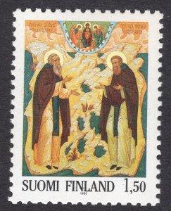 FINLAND SCOTT 702