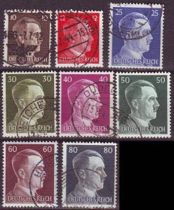 GERMANY REICH [1941] MiNr 0781 ex ( O/used ) [03]