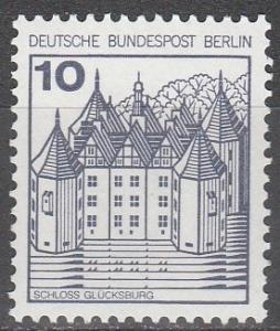Germany #9N391 MNH F-VF (SU4031)