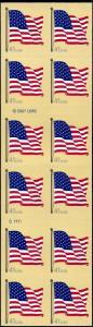 4191a Mint,OG,NH... Booklet Pane... SCV $17.00