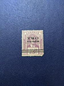 Sarawak 78 F-VFMH, CV $11