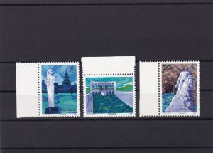 china 1984 luanhe river  mint never hinged stamp ref r15212