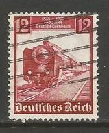 GERMANY 460 VFU LOCOMOTIVE N923-3