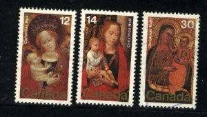 Can #773-75   -2   used VF 1978 PD