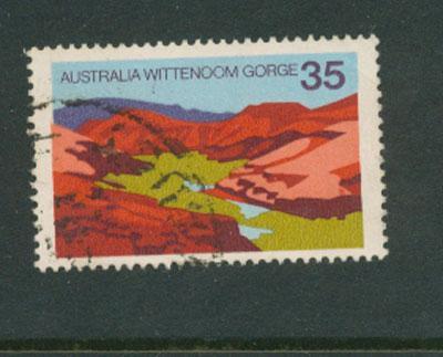 Australia SG 629 VFU