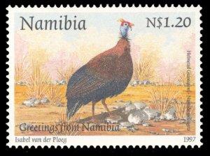 Namibia 1997 Scott #829 Mint Never Hinged