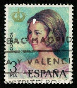 Spain (T-5104)