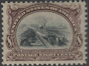 U.S. 298 FVF MH (31820)