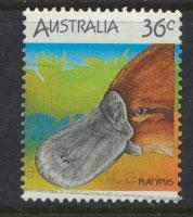 Australia SG 1027 Used