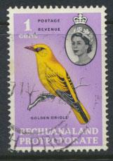 Bechuanaland  SG 168 Fine  Used