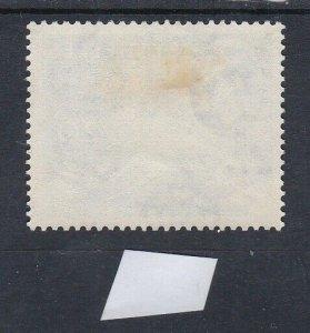 Seychelles 1938 Definitive 20c MH CV £45.00 (2 scans)