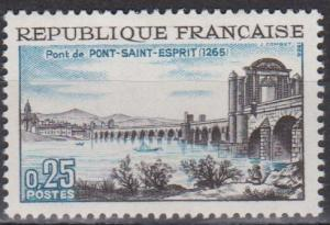 France #1155 MNH VF (A12243)