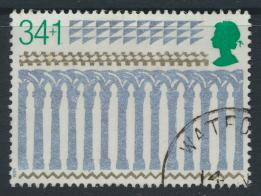 Great Britain SG 1465  Used   - Christmas