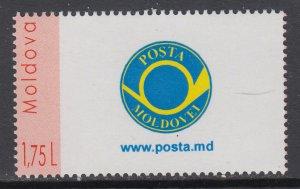 Moldova 891 MNH VF