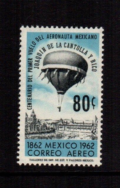 Mexico  C264  MNH cat $ 2.00 444