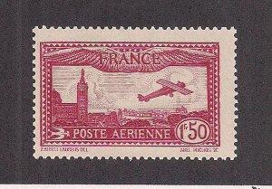 FRANCE SC# C5  FVF/MOG  1930