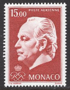 MONACO SCOTT C82