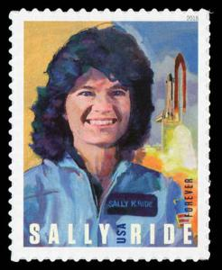 USA 5283 Mint (NH) Sally Ride