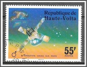 Upper Volta #399 Vikings Mars Project CTO