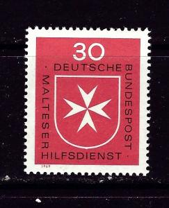 Germany 1006 NH 1969 Issue