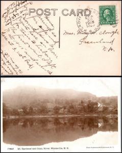 Goldpath: US postcard, R.P.O.  _CV23_P3