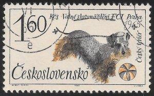 Czeckoslovakia Used [5694]