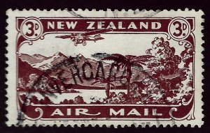 New Zealand C1 Used VF SC$22.50...Such a Deal!
