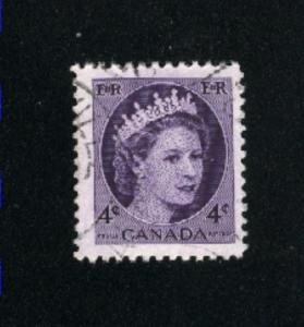 C  #340  -2  used  1954 PD