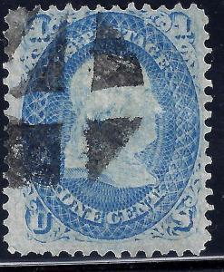 U.S. 86 Used FVF+ (62017)