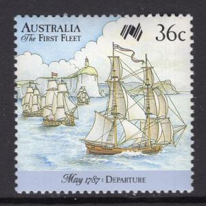 Australia 1024e MNH VF