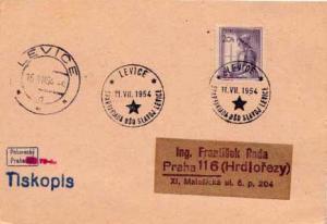 Czechoslovakia, Women