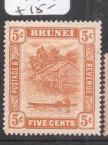 Brunei SG 66 MOG (4den)