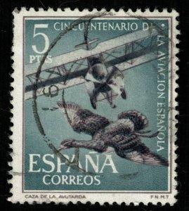 Spain, 5 Pts (2915-т)