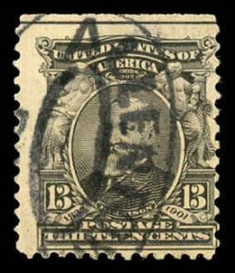 USA 308 Used
