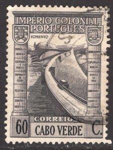 CAPE VERDE SCOTT 243