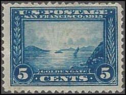 399 Mint,OG,LH... SCV $70.00